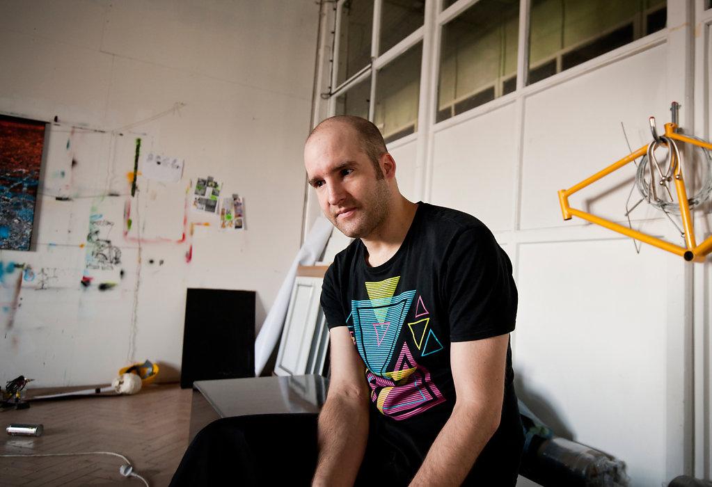 Michal Škapa