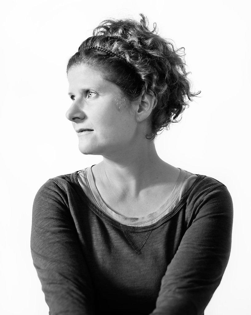 Alice Nellis