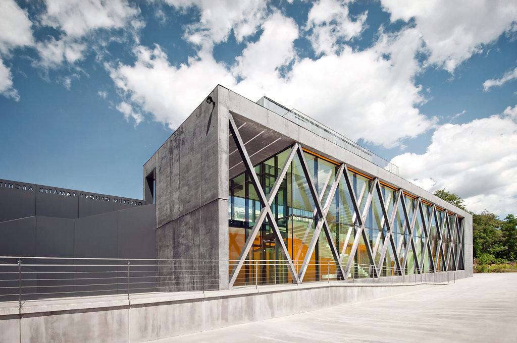 Lecture building Vila-Stiassni - Brno