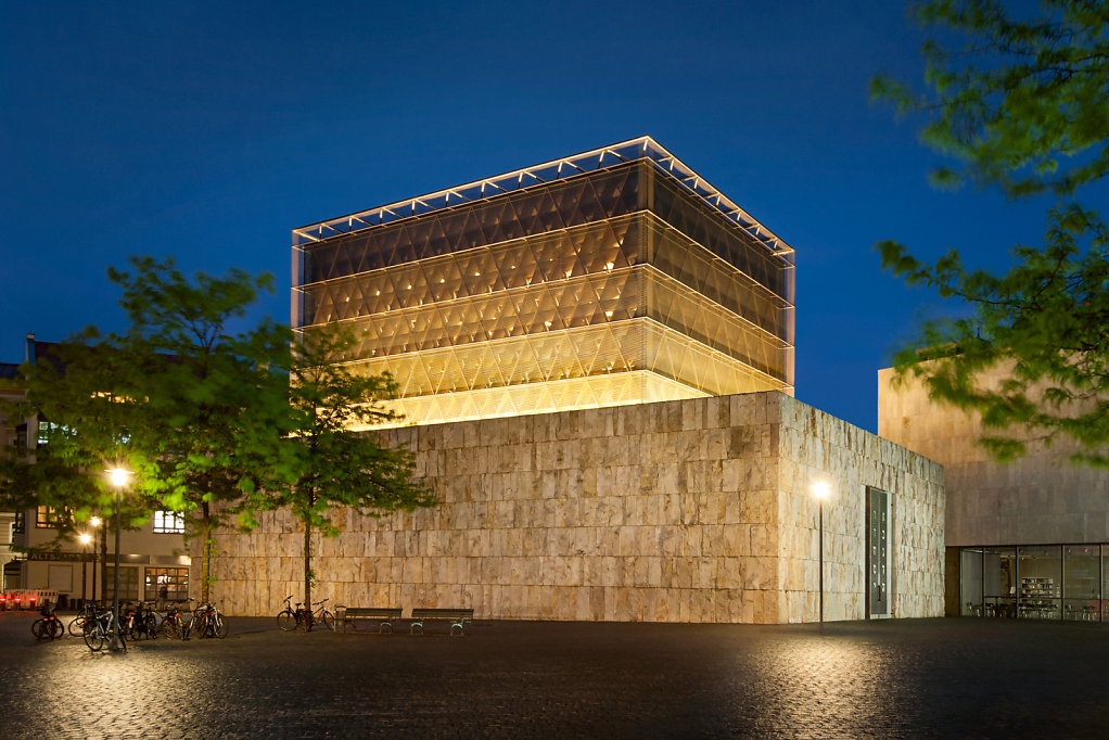 Jewish Synagogue - Munich